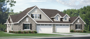 beltmont twin home brighton homes