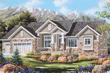 Sonata Model By Symphony Homes